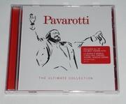 продам CD фирменный Pavarotti,  привезен из Англии