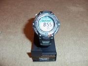 Продаю часы Casio SGW - 100-1vCF