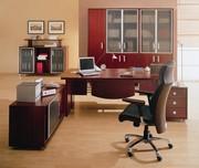 Изготовление офисной мебели на заказ по низким ценам!!!!