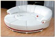 Изготовление мягкой мебели любой сложности по минимальным ценам