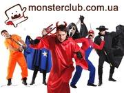 Карнавальные костюмы Halloween