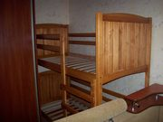 Двухъярусная детская кровать Соня люкс