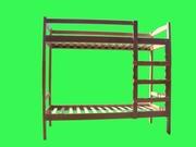 Двухъярусная детская кровать Малыш