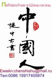 профессиональный переводчик в Шэньчжэне