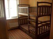 Двухъярусная детская кровать Карина