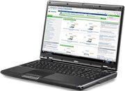 Ноутбук MSI cx500 (б/у)