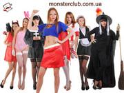 Интернет магазин карнавальных костюмов Донецк