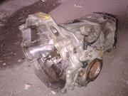 Разборка   Audi -    КПП  Audi 100