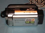 Видеокамера Panasonic SDR-H85 + чехол