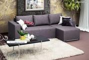 угловой диван,  раскладывающийся Тутти (фабрика  Блест) 4500 ТОРГ