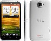 HTC ONE X  32гб  Белый