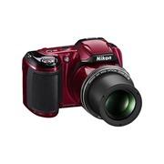 Nikon L810 Red,  отличное состояние