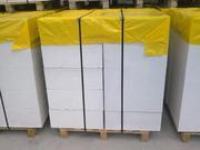 Газобетон ХСМ,  D-500,  600х200х100,  600х200х300