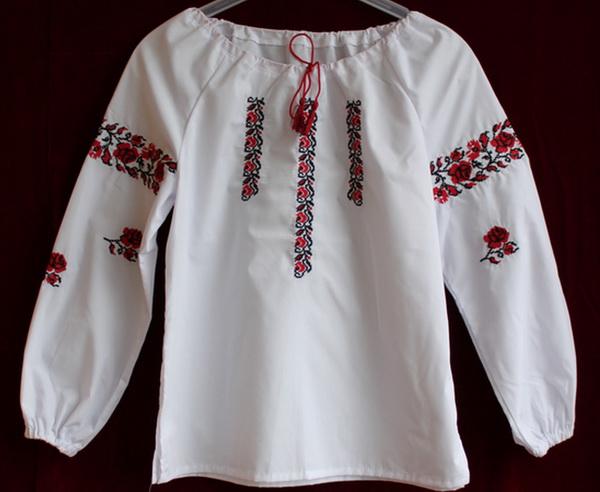 30f7b40bb07 Продам  Детские вышитые блузки - Купить  Детские вышитые блузки ...