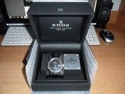 EDOX Les Vauberts (Оригинальные швейцарские часы)