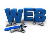 Разработка сайтов под ключ и их раскрутка