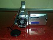 Продам НОВЫЙ (не использовался) Sony DCR-HC85E   моб. 0506997798