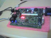 dstinim400 + dstinis400 одноплатный компьютер с 1-wire интерфейсом