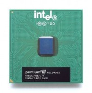 Процессор Intel Pentium III 900/933 370 PGA