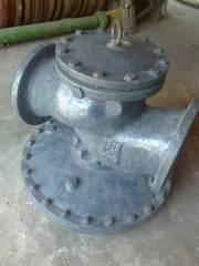 Регулятор давления РДУК-2-200 (газ)