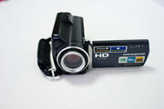 Продается камера Sony HDR-XR150 120HDD