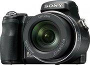 Sony Cyber-shot DSC-H9 Black