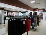 Продам торговое оборудование для магазина одежды 5600 грн!!!