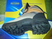 Продам ботинки NADIR б/у 36 размер