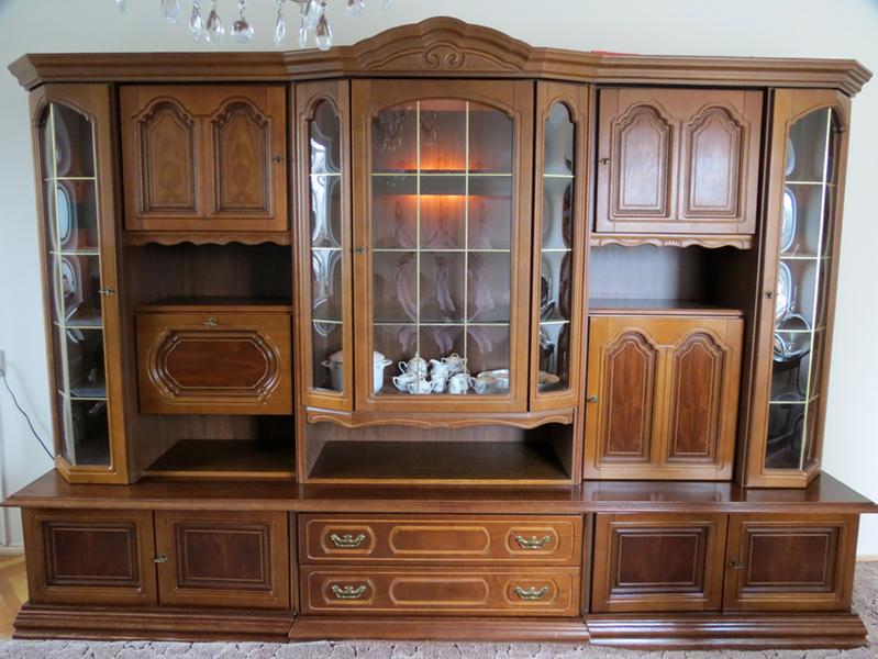 Продажа Мебели Для Гостиной В Москве