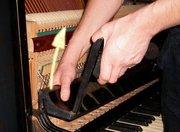 Разборка,  демонтаж пианино