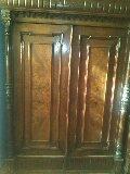Продам старинный шифоньер 19 века