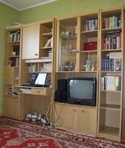 продам стенку для подростка пр-во Польша