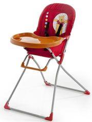 Стульчик для кормления Hauck Mac Baby Disney. Германия.