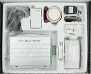 GSM сигнализация беспроводная для дома, офиса, магазина,  BSE-960 комлект,  1230 грн.