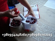 Машинка для удаления косточек из вишни,  вишнечистка.
