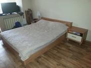 Продается кровать бу в отличном состоянии