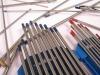 Электроды вольфрамовые для аргонодуговой сварки черных и цветных метал
