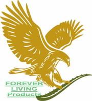 Сотрудничество с компанией Forever Living Products