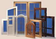 Пластиковые окна, двери, ролеты и др.