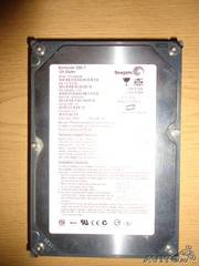 Продам Seagate Barracuda 120GB
