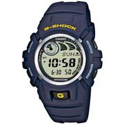 Часы CASIO G-SHOCK с двухлетней гарантией + бонус