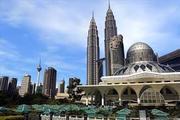 Интересная достопримечательность в Малайзии