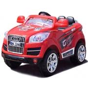 Новинка! Детский электромобиль Audi Q7 + Д/У