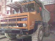 Продаются БелАЗ-540А 1983-5гг., 27 т (ПО ЦЕНЕ 6 грн за 1кг) грузоподъём