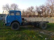 Продам шасси МАЗ 5334