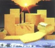 Базальтовая минеральная вата 50 и 100 мм,  заказ по телефону,  доставка