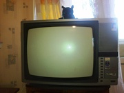 Цветной телевизор Электрон 51ТЦ-423Д