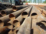 Продам трубы стальные БУ 159х4, 5