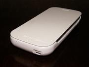 Чехол-аккумулятор для Samsung Galaxy S3 mini 2000 mAh PowerBank белый
