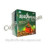 Кофе для похудения - Coffee Slimming 20 пакетиков.